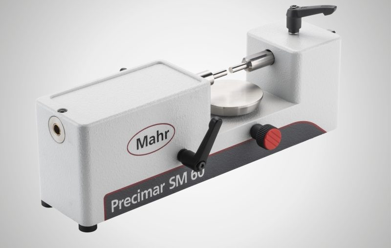 """Precimar SM 60 – """"The small one"""" in length metrology"""