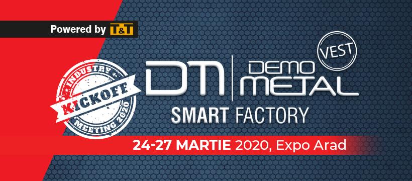 Demo Metal Vest 2020 Arad