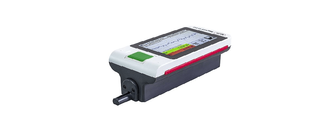 Mobile Surface Measurement System Provides High-Precision Measurements
